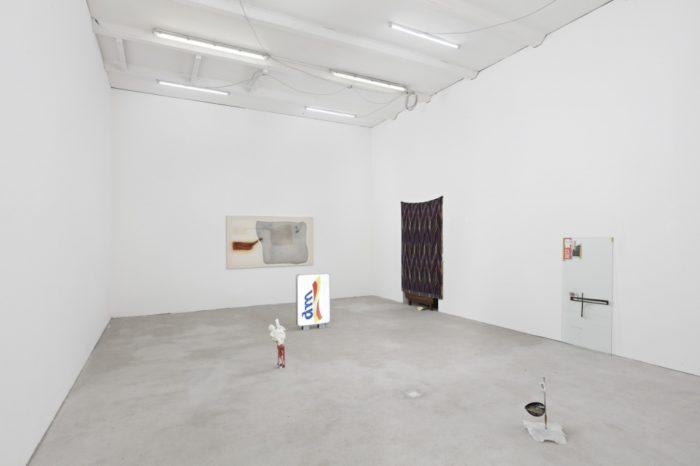 Installationsansicht Raum 3